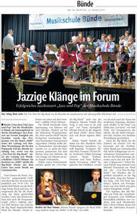 Artikel Big Band Konzert15