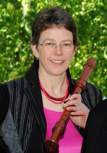 Gudrun Strenger