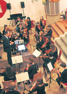 Sinfonieorchester